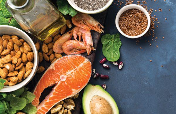 How do I choose correct fats