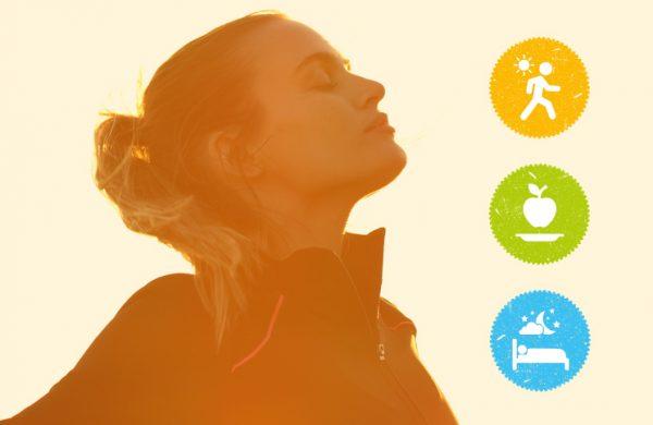 Establish your healthy rituals